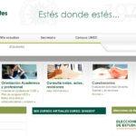 UNED: institución pionera en la educación a distancia y en la implementación del certificado digital